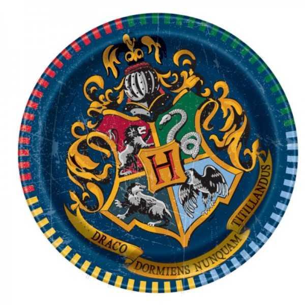 Teller Harry Potter 17cm