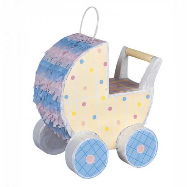 Piñata Babywagen
