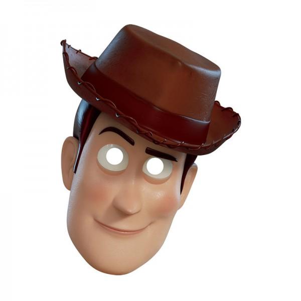 Maske Woody Toy Story 4