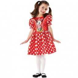 Kostüm Minnie Maus