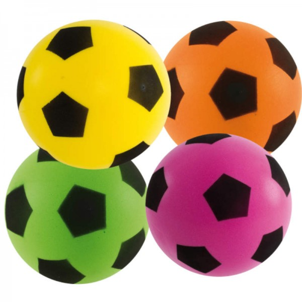 Ball Supersoft 20cm, 1 Stk.