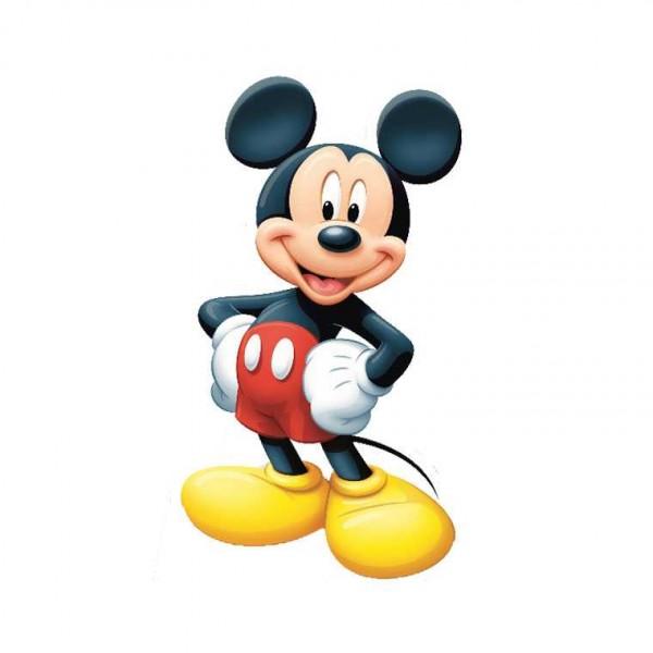 Standfigur Micky Maus, 1 Stk.