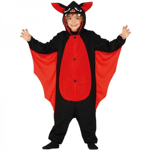 Kostüm Fledermaus