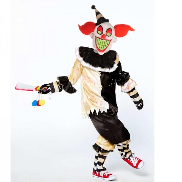 Kostüm Horrorclown