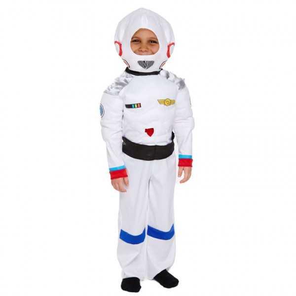 astronaut party kost m junior. Black Bedroom Furniture Sets. Home Design Ideas