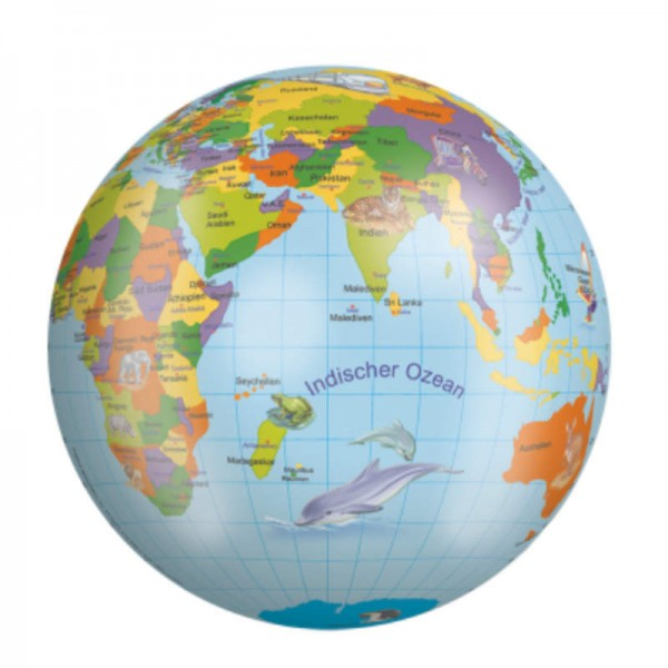 Ball Globus 23cm