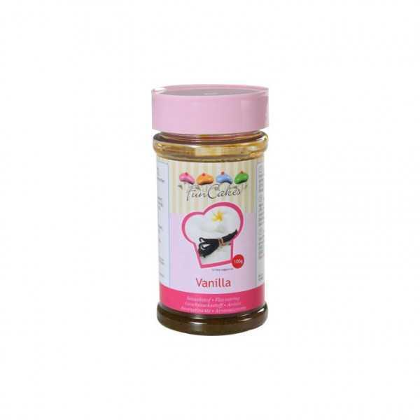 Aromastoff Vanille, 100 g