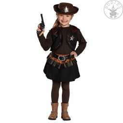 Kostüm Cowgirl