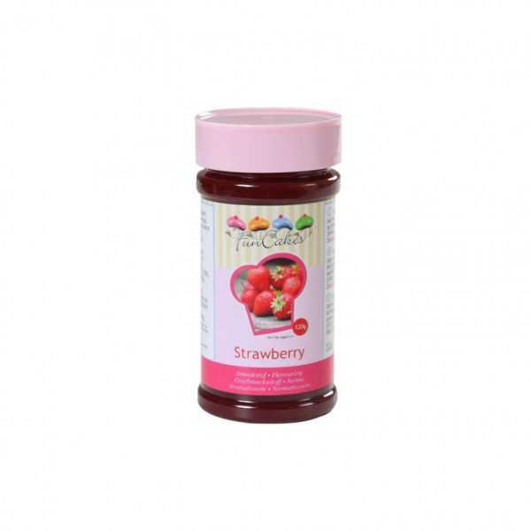 Aromastoff Erdbeere, 120 g