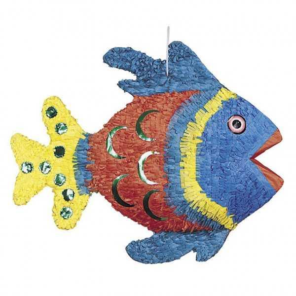 Piñata Fisch