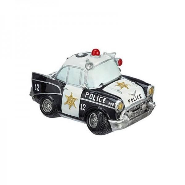 Spardose Polizeiwagen