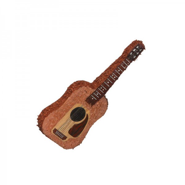 Piñata Gitarre