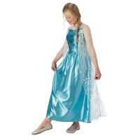 Kostüm Elsa, Frozen / Die Eiskönigin