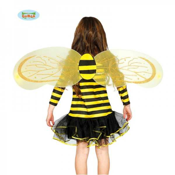 Bienenflügel
