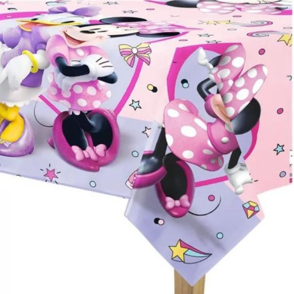 Tischdecke Minnie Maus Tropical