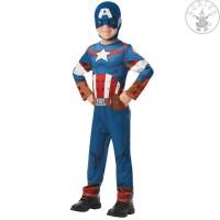 Kostüm Captain America Avengers Classic S